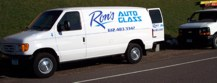Ron's Auto Glass Mobile Auto Glass Replacement